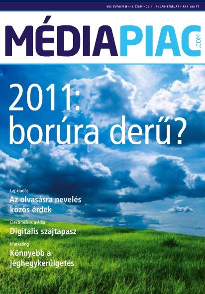 A digitális média jelene és jövője