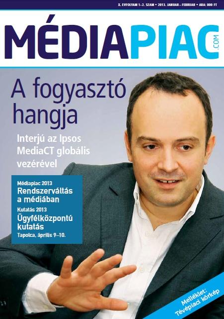 A t-commerce lehetőségei Magyarországon