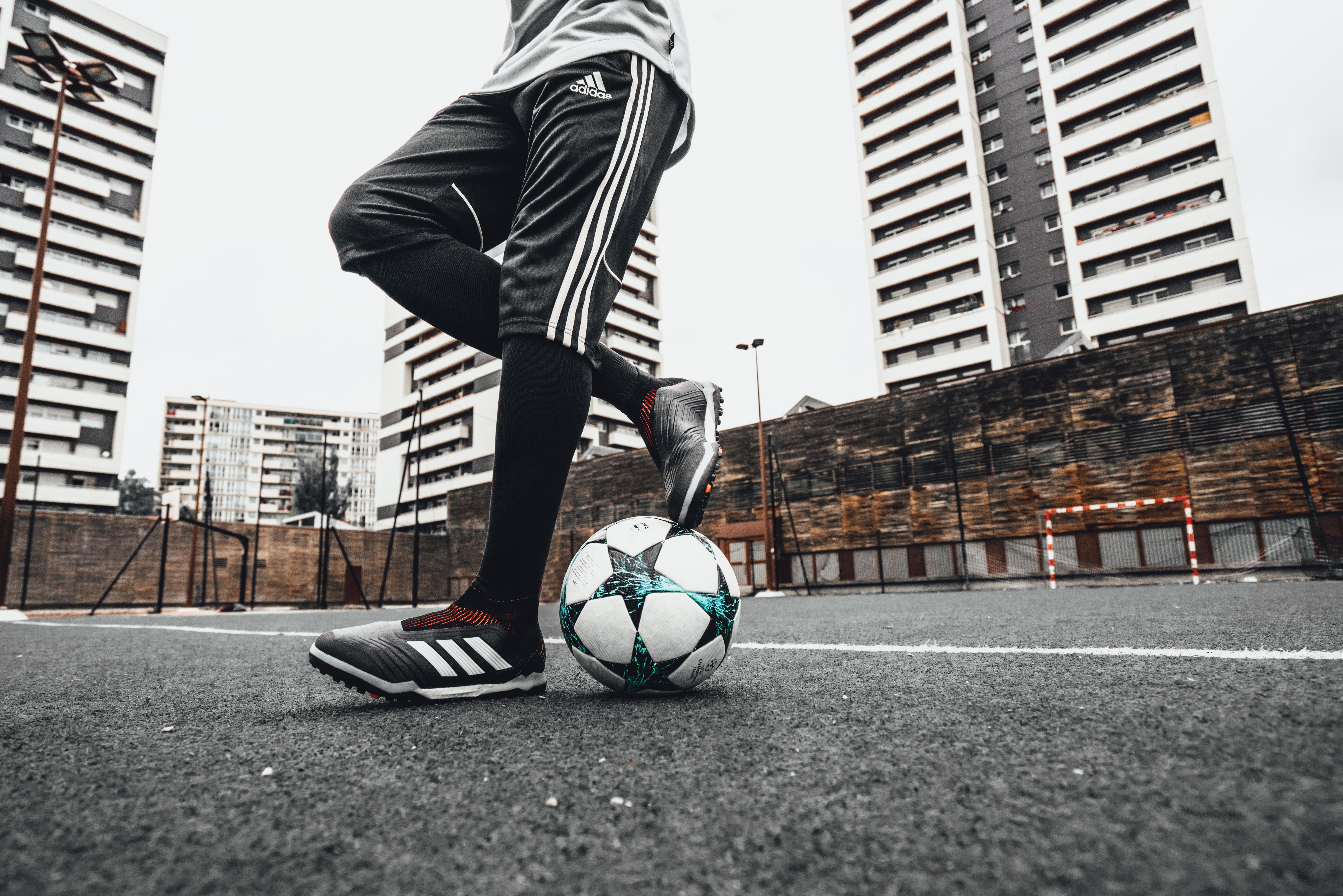 Visszatér az ikonikus adidas Predator - Marketing - Mediapiac.com f8abcfa815